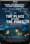 The Place Beyond the Pines (2012) 1080p Poster