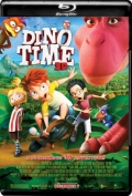 Dino Time (2012) 1080p Poster
