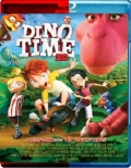 Dino Time (2012) 3D Poster