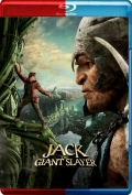 Jack the Giant Slayer (2013) 3D Poster