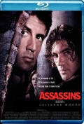 Assassins (1995) Poster