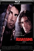 Assassins (1995) 1080p Poster