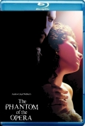 The Phantom of the Opera (2004) Poster