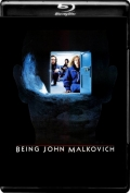 Being John Malkovich (1999) 1080p Poster