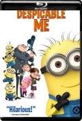 Despicable Me (2010) 1080p Poster