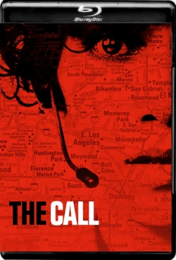 The Call (2013) 1080p Poster