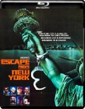 Escape from New York (1981) 1080p Poster