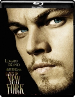 Gangs of New York REMASTERED (2002) 1080p Poster