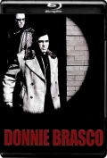 Donnie Brasco (1997) 1080p Poster
