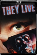 They Live (1988) 1080p Poster
