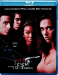 I Still Know What You Did Last Summer (1998) Poster
