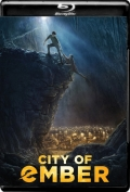 City of Ember (2008) 1080p Poster