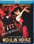 Moulin Rouge! (2001) Poster