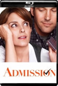 Admission (2013) 1080p Poster