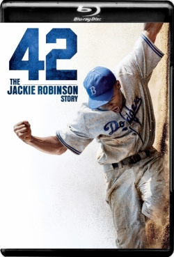 42 (2013) 1080p Poster
