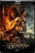 Conan the Barbarian (2011) 1080p Poster