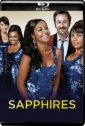 The Sapphires (2012) 1080p Poster