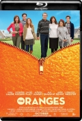 The Oranges (2011) 1080p Poster