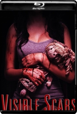 Visible Scars (2012) 1080p Poster