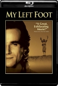 My Left Foot (1989) 1080p Poster