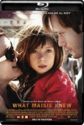 What Maisie Knew (2012) 1080p Poster