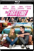 The First Time (2012) 1080p Poster