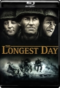 The Longest Day (1962) 1080p Poster