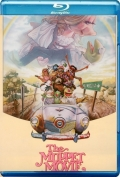 The Muppet Movie (1979) Poster