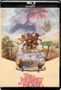 The Muppet Movie (1979) 1080p Poster
