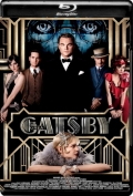 The Great Gatsby (2013) 1080p Poster