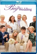 The Big Wedding (2013) Poster