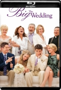 The Big Wedding (2013) 1080p Poster