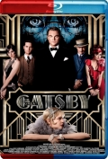 The Great Gatsby (2013) 3D Poster