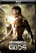 Hammer of the Gods (2013) 1080p Poster