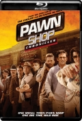 Pawn Shop Chronicles (2013) 1080p Poster