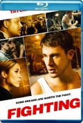Fighting UNRATED (2009) Poster
