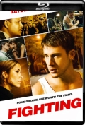 Fighting UNRATED (2009) 1080p Poster