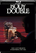 Body Double (1984) 1080p Poster