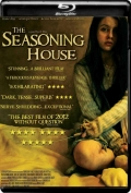 The Seasoning House (2012) 1080p Poster