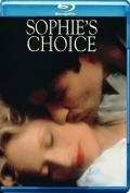 Sophie's Choice (1982) Poster