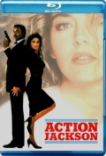 Action Jackson (1988) Poster