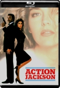 Action Jackson (1988) 1080p Poster