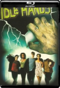 Idle Hands (1999) 1080p Poster