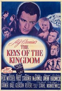 The Keys of the Kingdom (1944) 1080p Poster