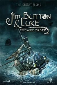 Jim Button and Luke the Engine Driver (2018) Poster