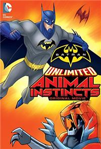 Batman Unlimited: Animal Instincts (2015) Poster
