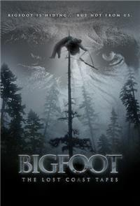 Bigfoot: The Lost Coast Tapes (2012) 1080p Poster