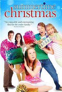 Summertime Christmas (2010) Poster
