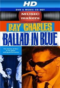 Ballad in Blue (1964) Poster