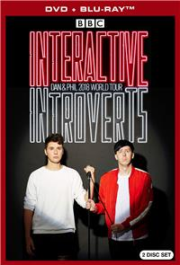 Interactive Introverts (2018) 1080p Poster